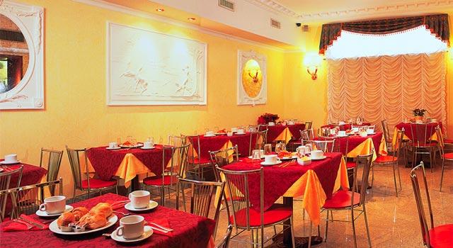 Official website hotel stromboli hotel roma centro for Hotel roma centro economici